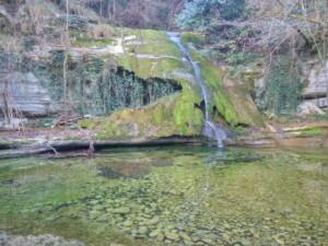 Cascada Rio Hijuela