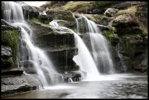 Qué ver en Las Merindades cascada-de-guarguero